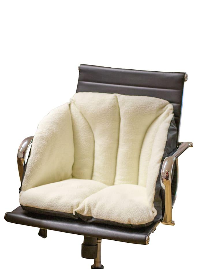 Sitzkissen - wohlfühlen auf jedem Stuhl