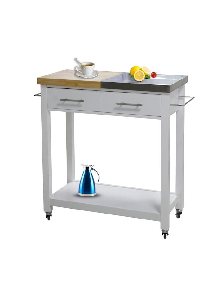 Küchenwagen L Blanca
