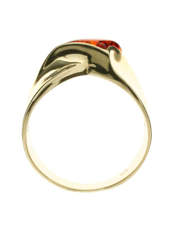 Ring - Alisca - Gold 333/000 - Bernstein