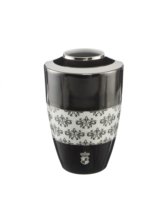 Goebel Vase Maja von Hohenzollern - Design Floral