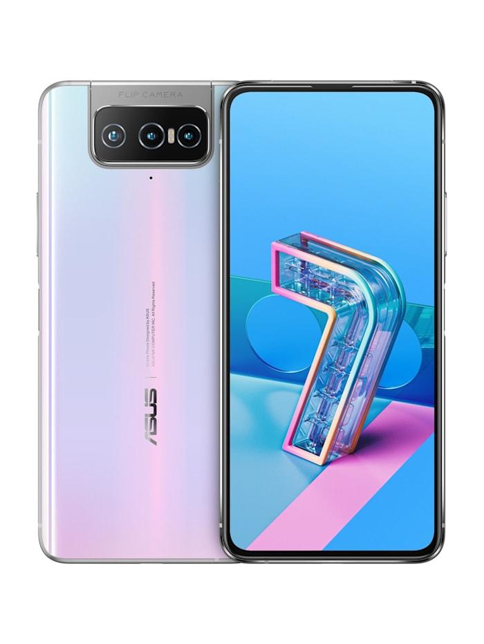Asus Handy ZenFone 7 128GB, Weiß
