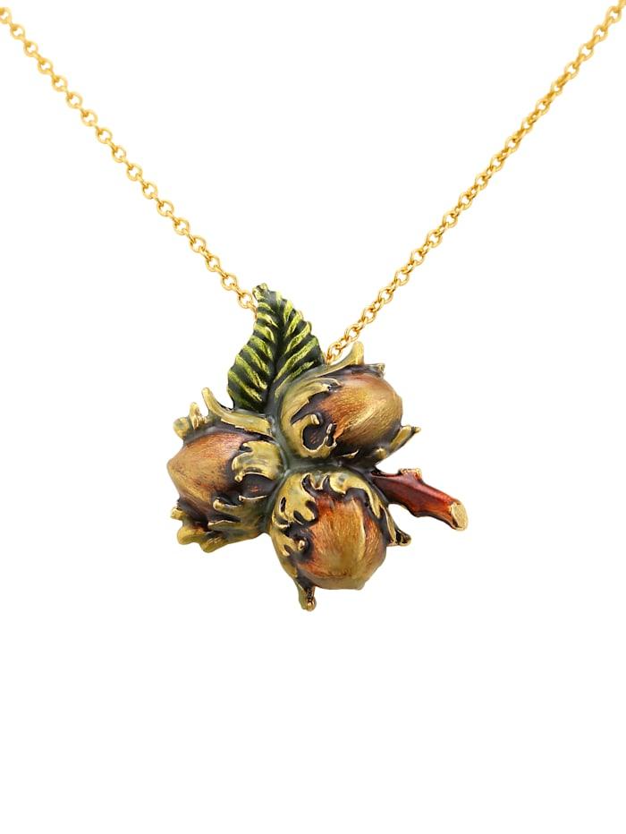 Golden Style Kaulakoru, Keltainen