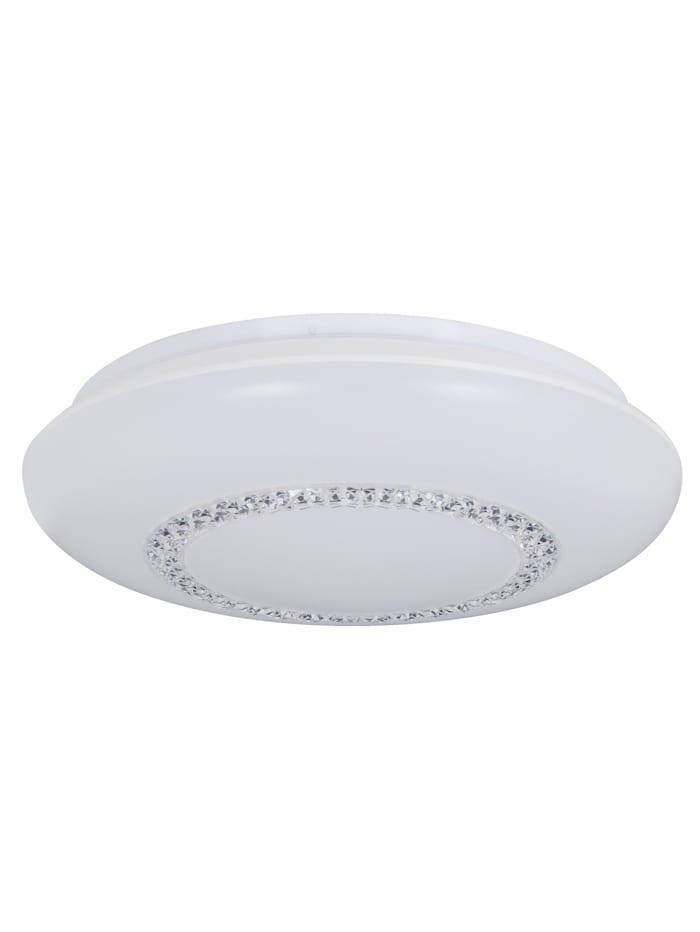 Näve LED-Deckenleuchte 'Noemi', Weiß
