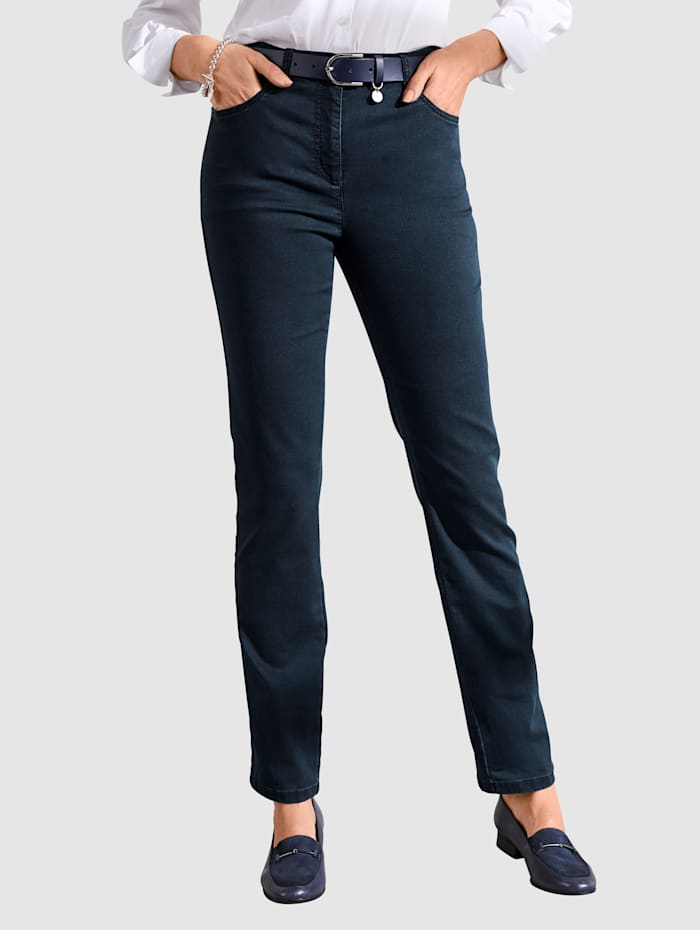 Relaxed by Toni Jeans, Dunkelblau