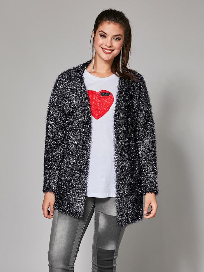 Angel of Style Vest, Zwart