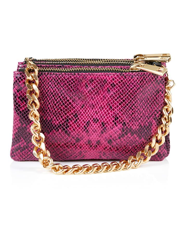 SIENNA Crossbody-Bag, Pink