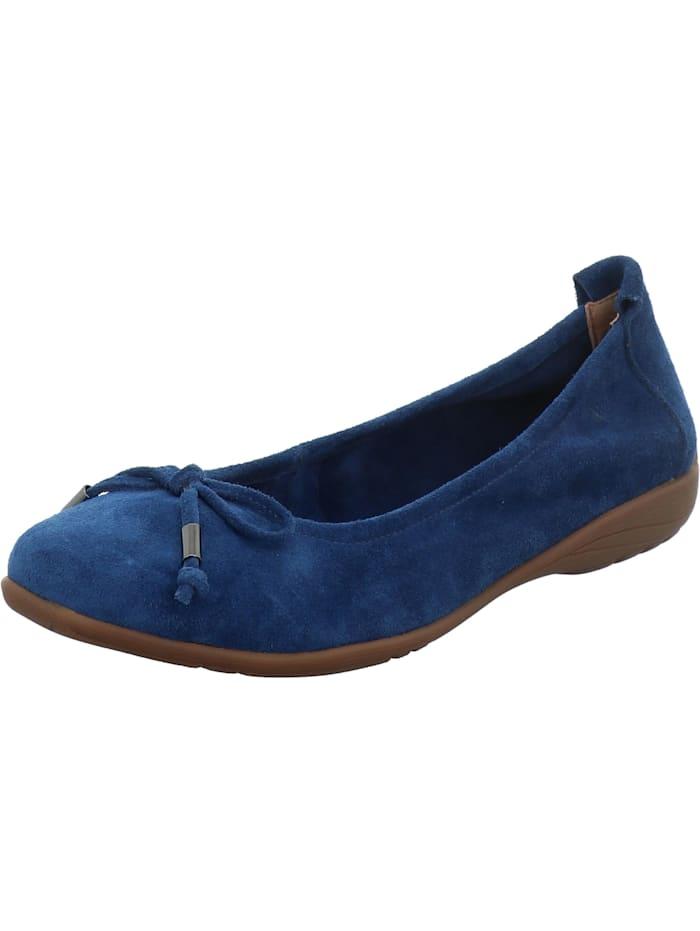 Josef Seibel Josef Seibel Damen-Sandale Fenja 08, blau, blau
