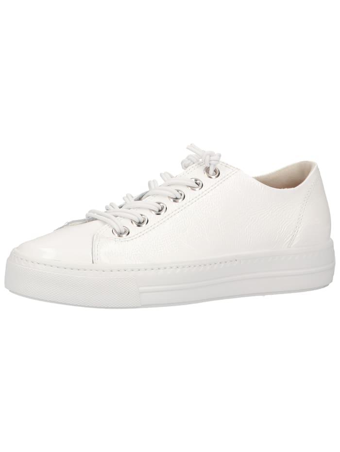 Paul Green Paul Green Sneaker, Weiß Lack
