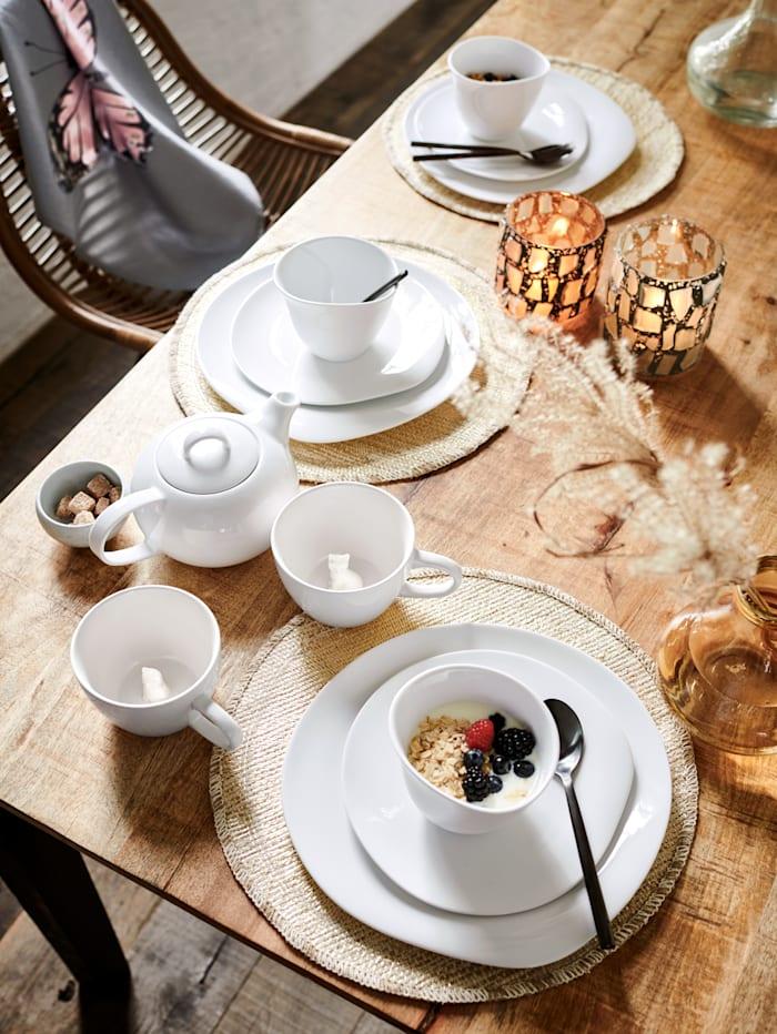 Dessertteller-Set, 4-tlg.