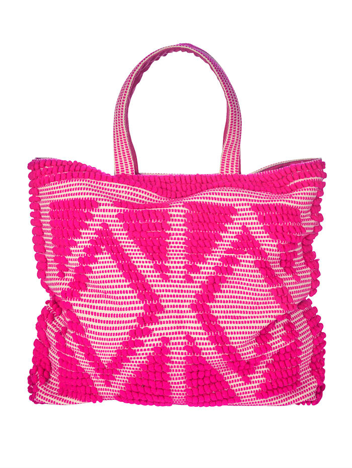 Soul Kathrine Shopper, pink