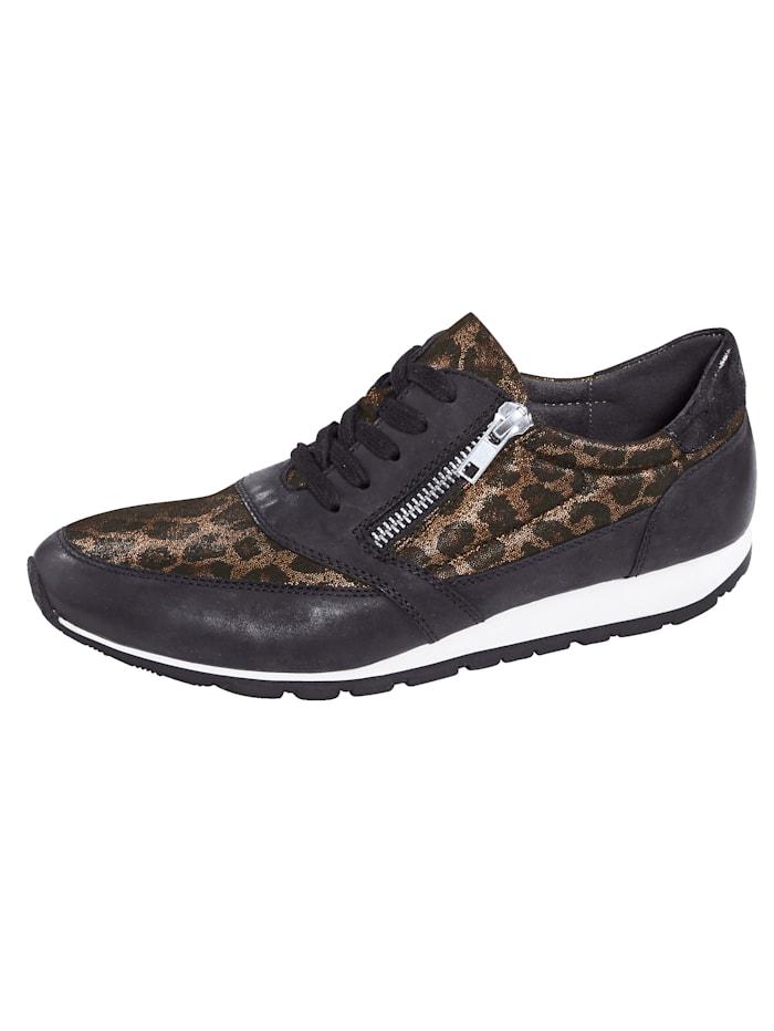MONA Sneakers, Noir