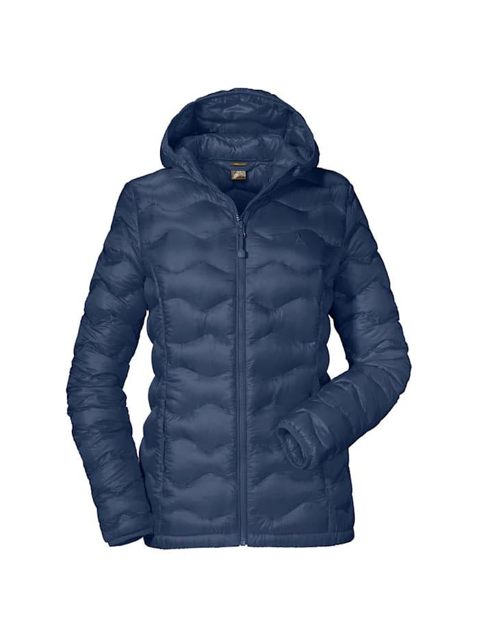 Schöffel Schöffel Shirt Damen Kashgar2 Jacke, Schwarz