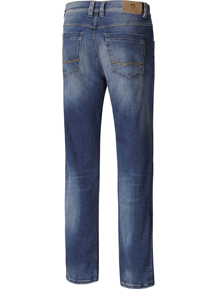 Jan Vanderstorm Jeans WICKI