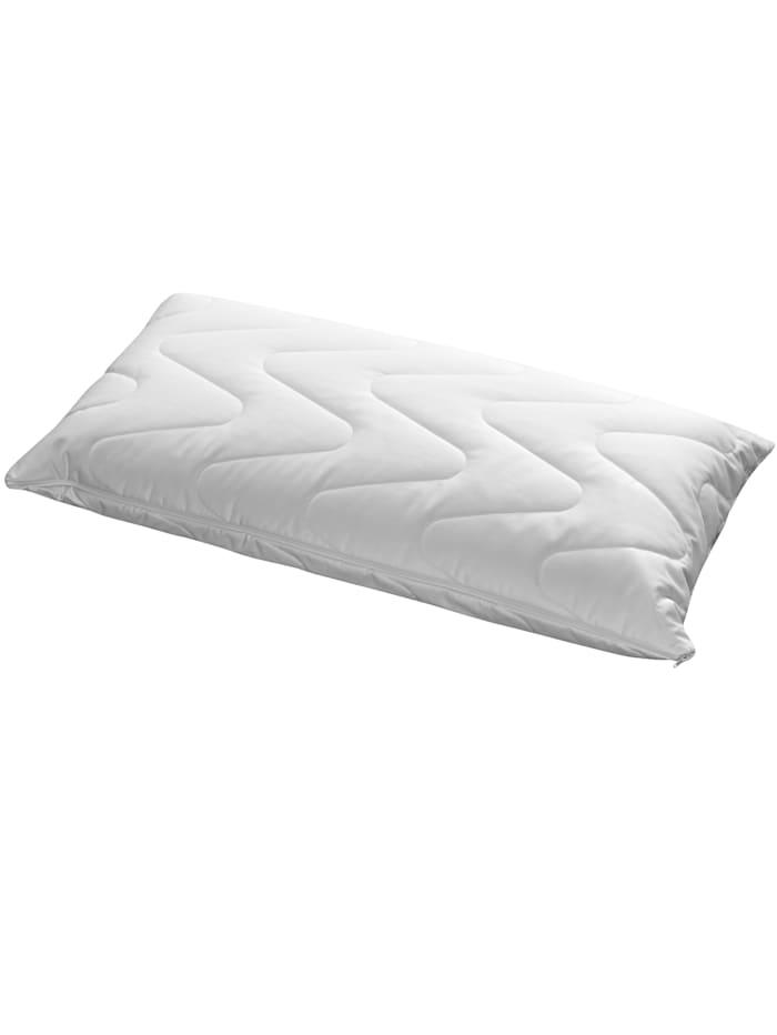 Centa-Star Neksteunkussen Comfort SOFT, wit