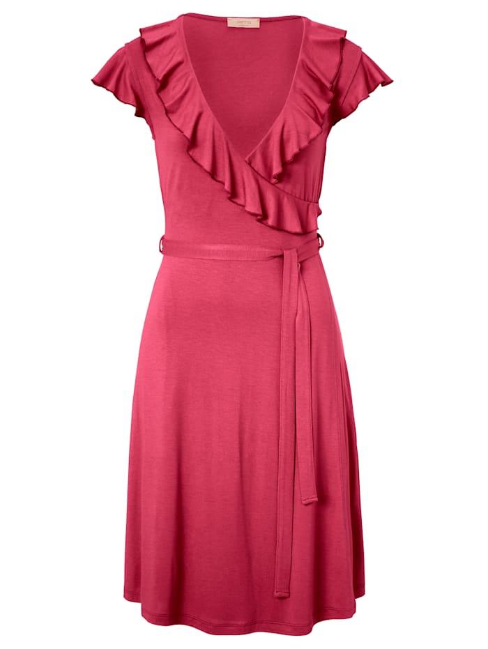 SIENNA Kleid, Pink