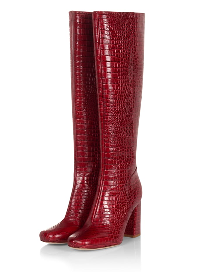 Twinset MILANO Stiefel, Rot