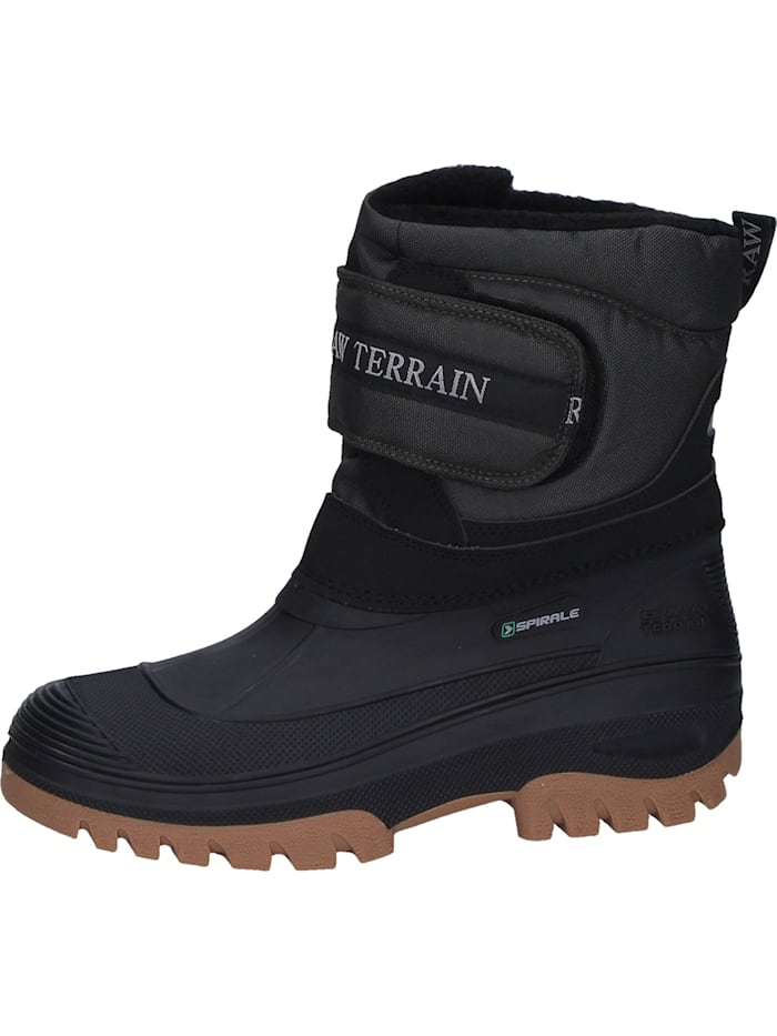 Winterstiefel Tommy