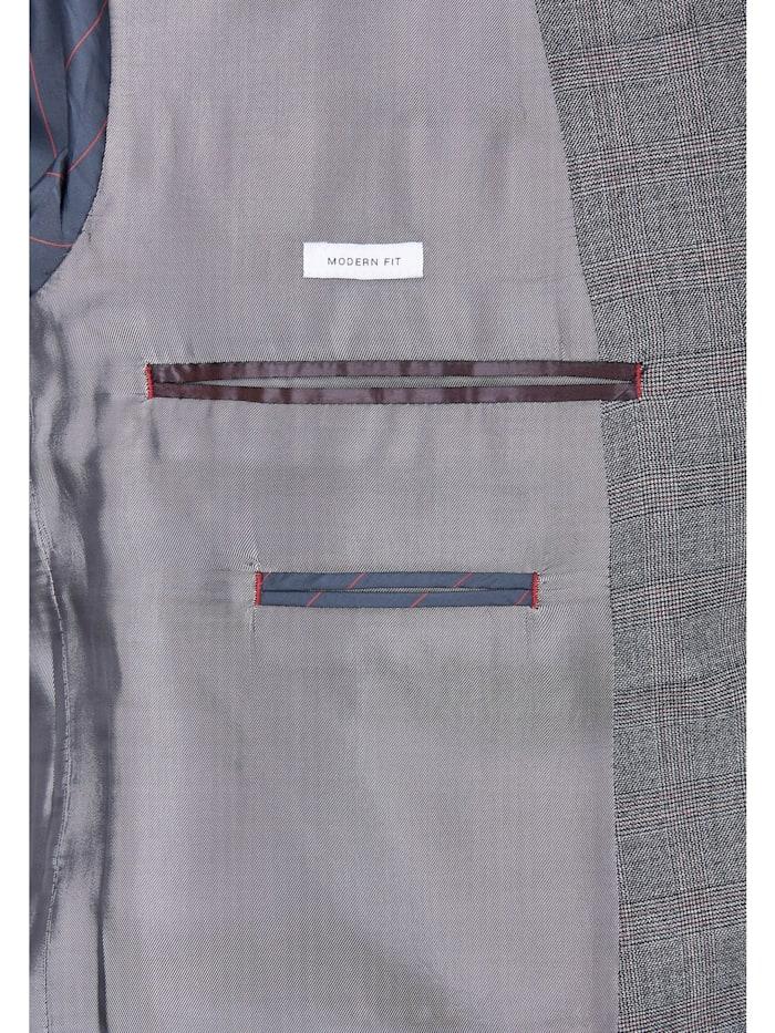 Anzug Sakko im City Style
