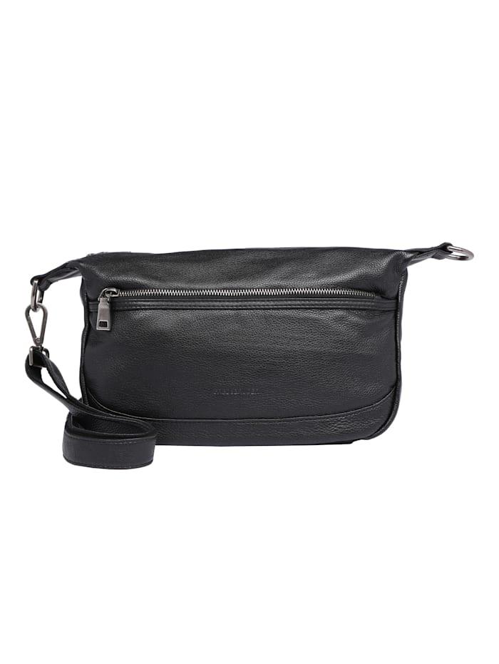 FredsBruder Tasche Roundy, black