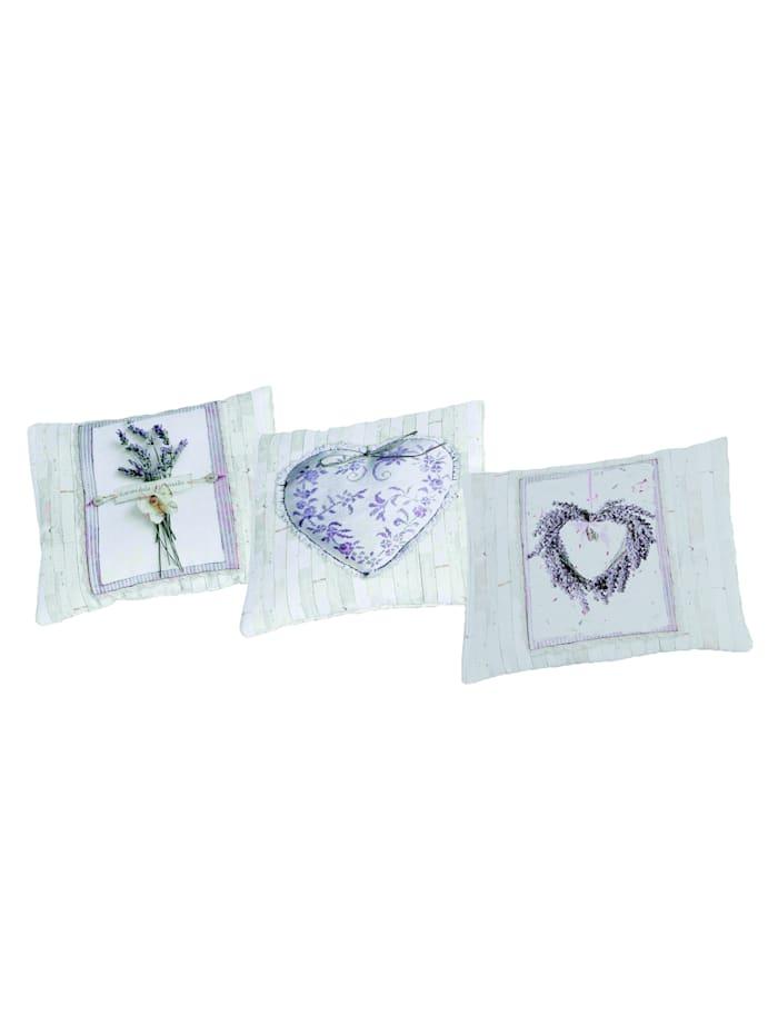 Herbalind Lavendelkissen, 3er Set