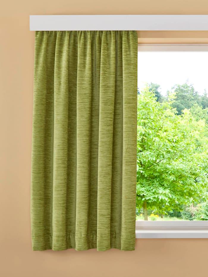 Wirth Gardin, grön