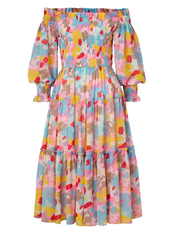 STEFFEN SCHRAUT Kleid, Rosé
