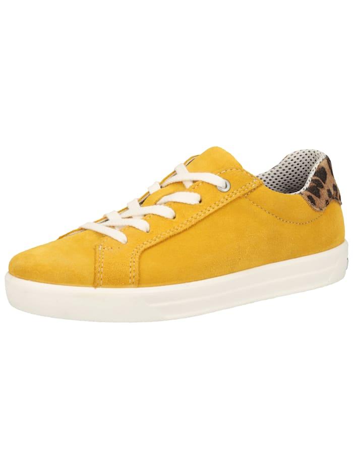 Ricosta Ricosta Sneaker, Gelb