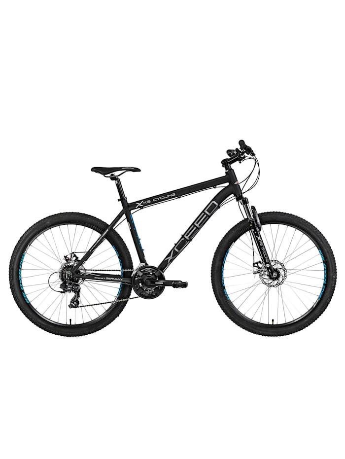 """KS Cycling Mountainbike Hardtail 27,5"""" Xceed, schwarz"""