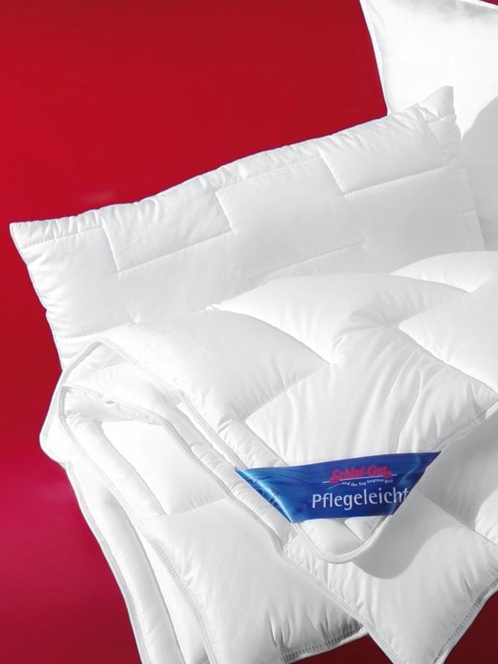 Frankenstolz FAN Dekbedden Schlaf-Gut Utah Goed & Voordelig, wit