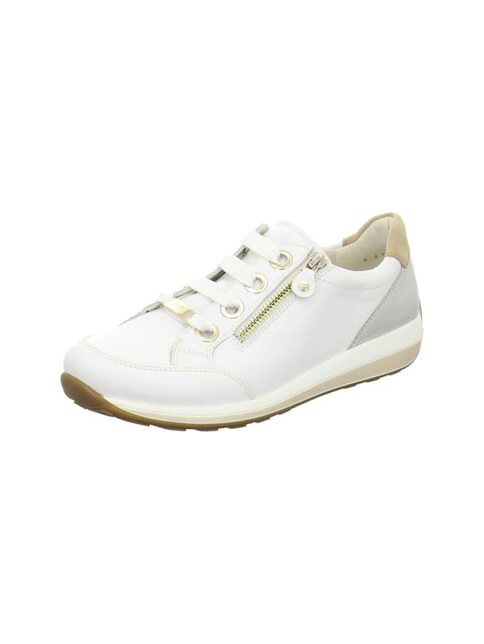 Ara Sneaker, weiß