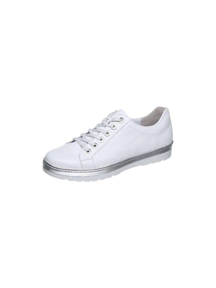 Semler Sneakers, weiß