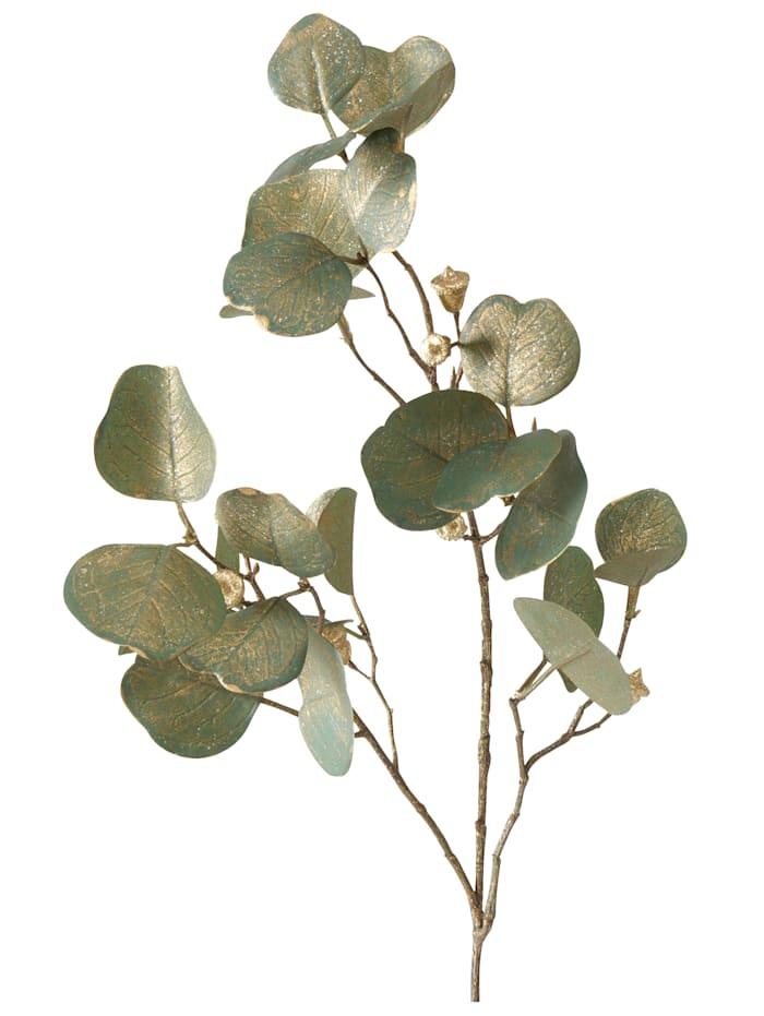 Boltze Deko-Zweig, Eukalyptus, Grün