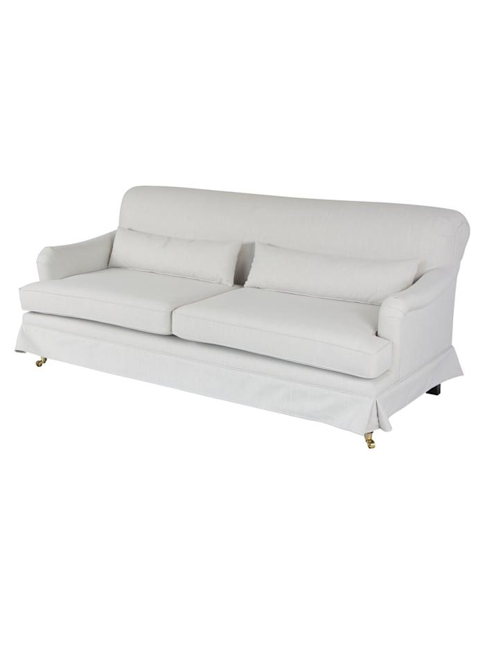 IMPRESSIONEN living Sofa, ecru
