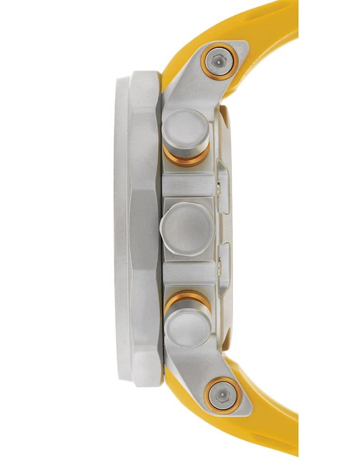 Herren-Alarm-Chronograph Lunokhod 2