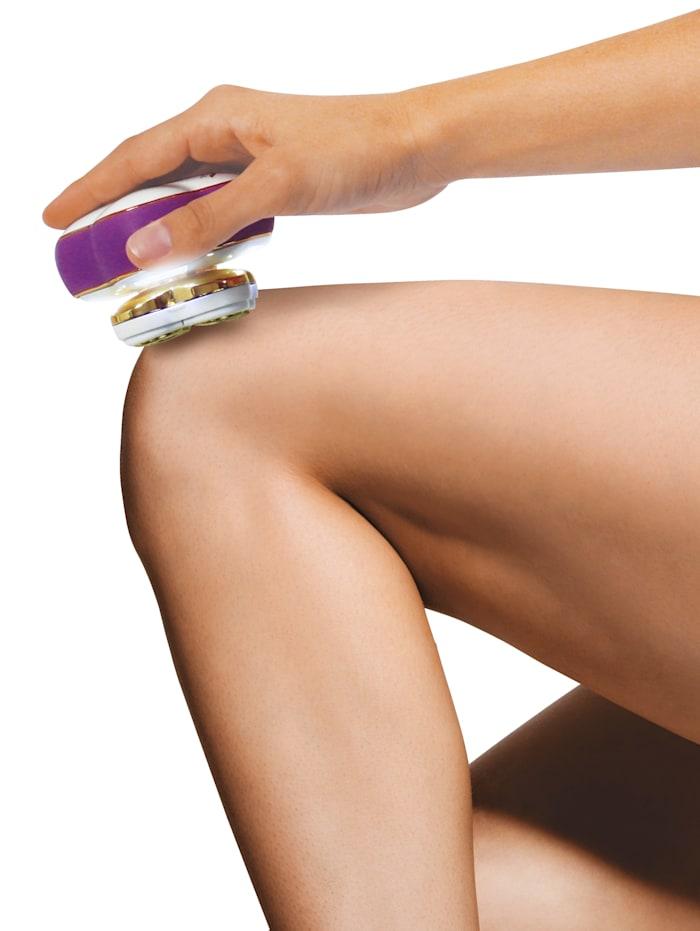 Holiaci strojček Velform Amazing Legs s pozlátenými holiacimi hlavicami
