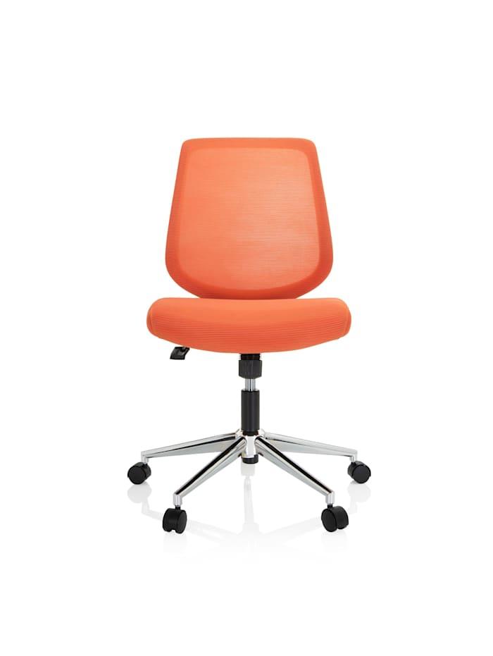 hjh OFFICE Home Office Bürostuhl CHESTER W, Koralle