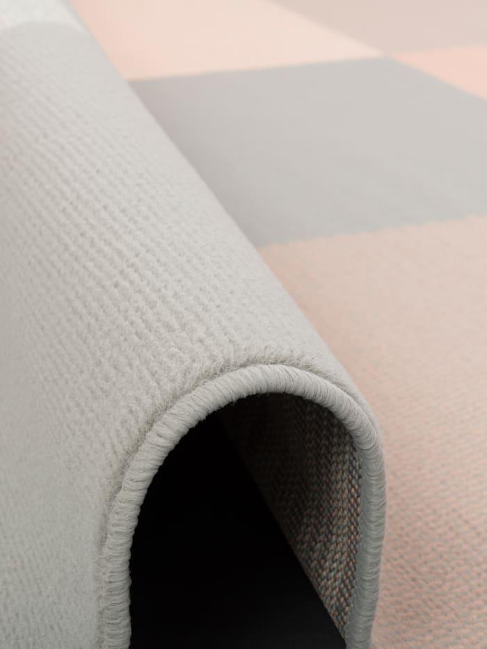 Teppich Modern Trendline Karo