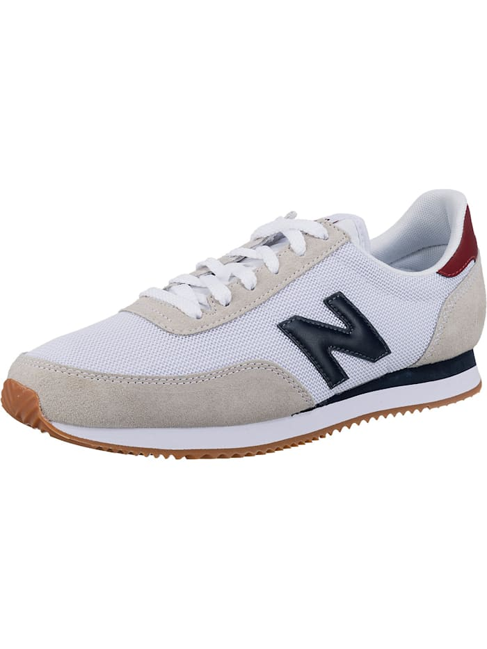 New Balance 720 Sneakers Low, weiß