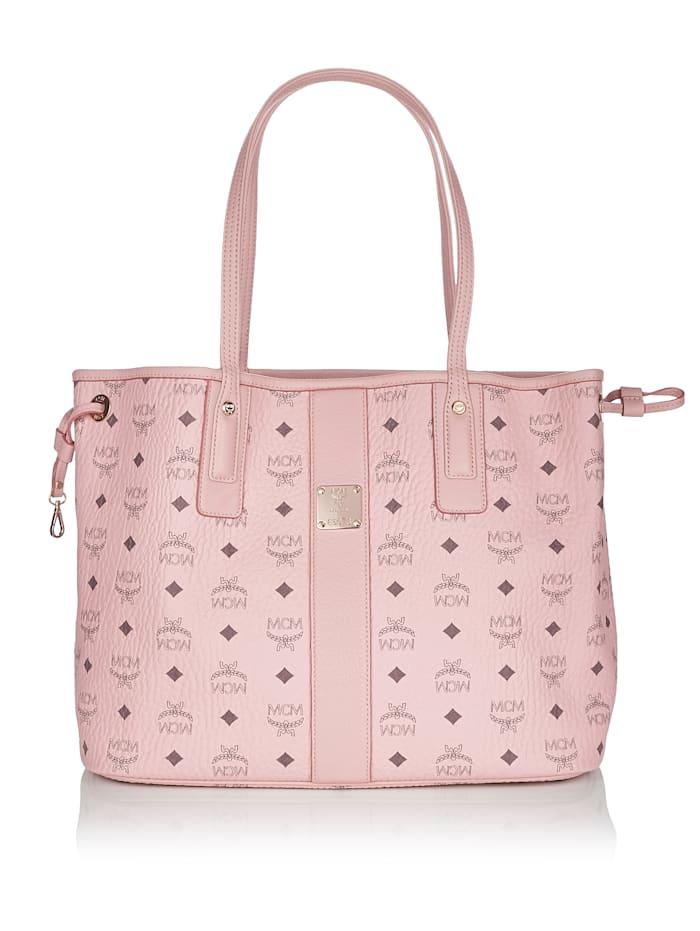 MCM Shopper, Rosé