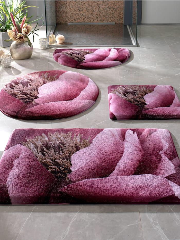 Webschatz Kúpeľňová séria Nancy, ružová