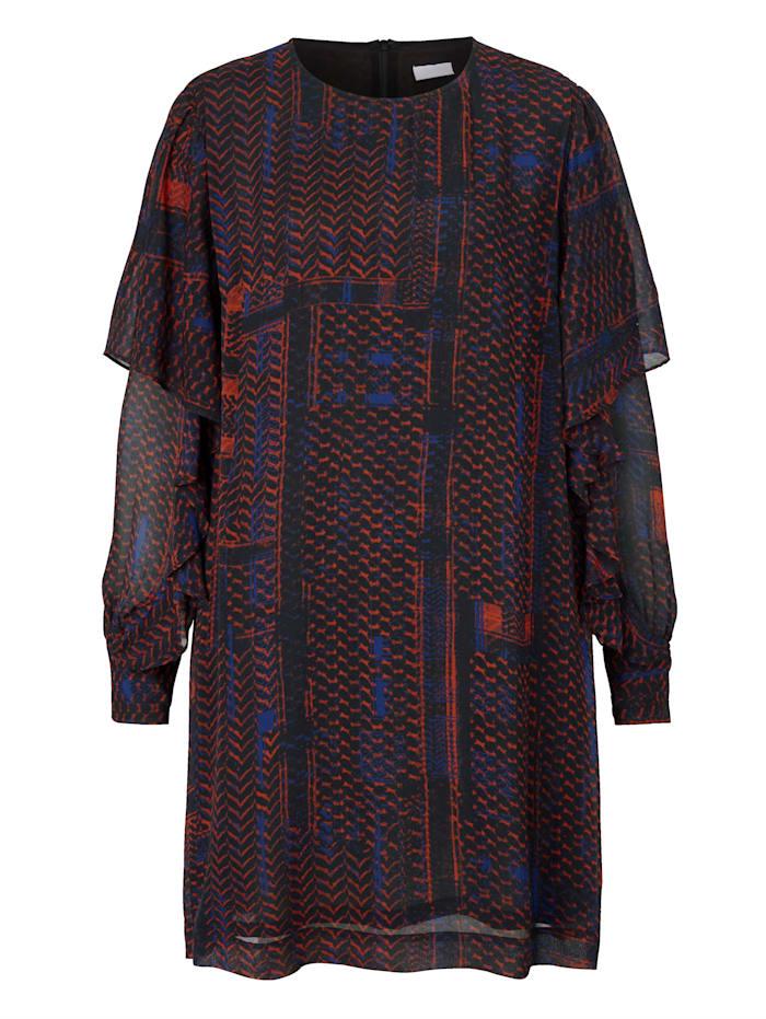 Lala Berlin Kleid, Rot