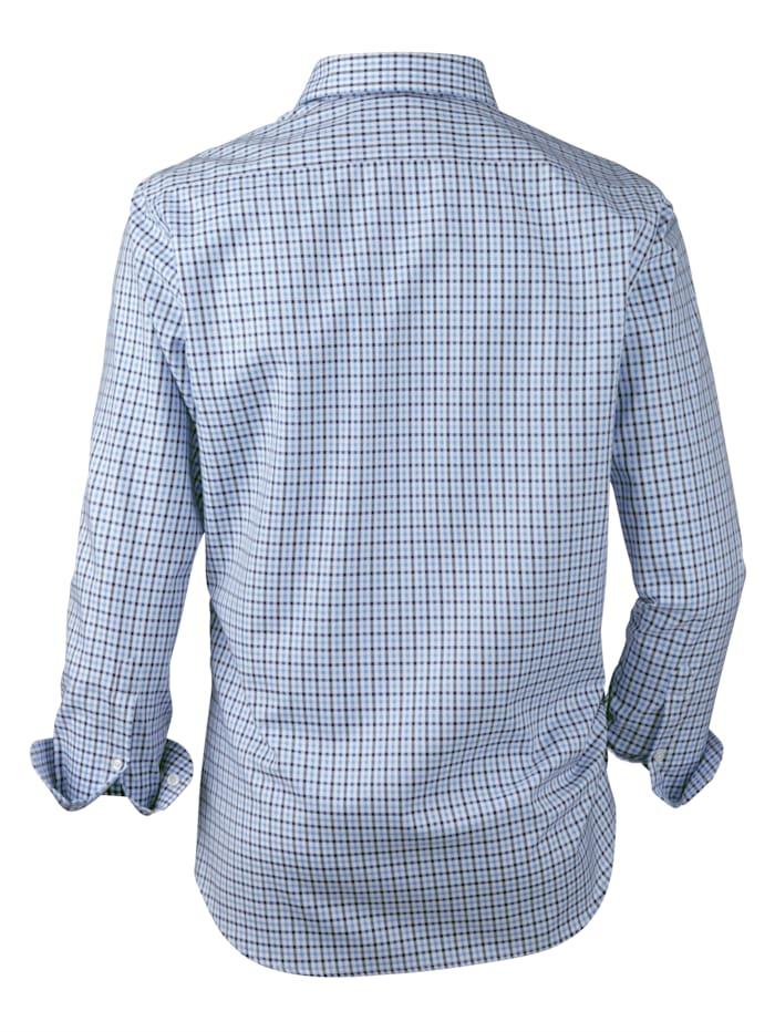 Overhemd van eersteklas kwaliteit