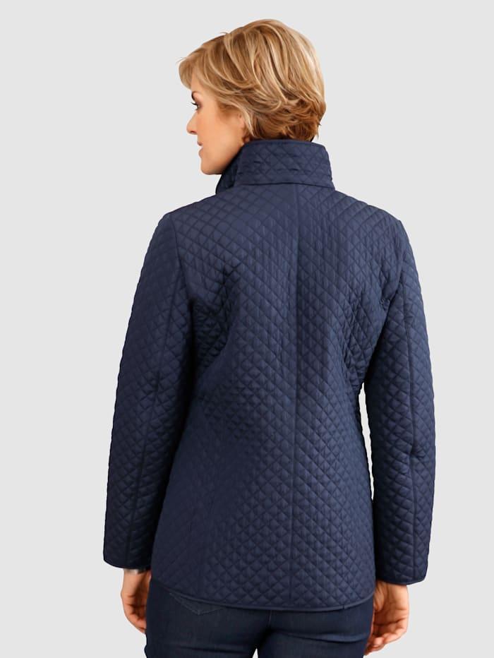Jacket Elegant quilting