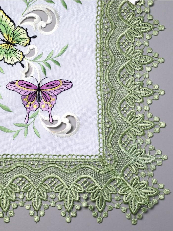 Povlak na polštář 'Mariposa'