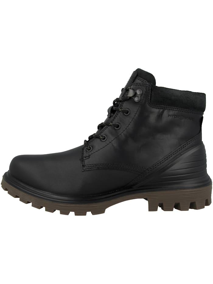 Ecco Boots Tred Tray, schwarz