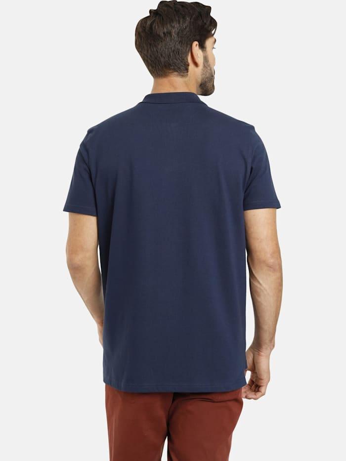 Jan Vanderstorm Poloshirt NISSE