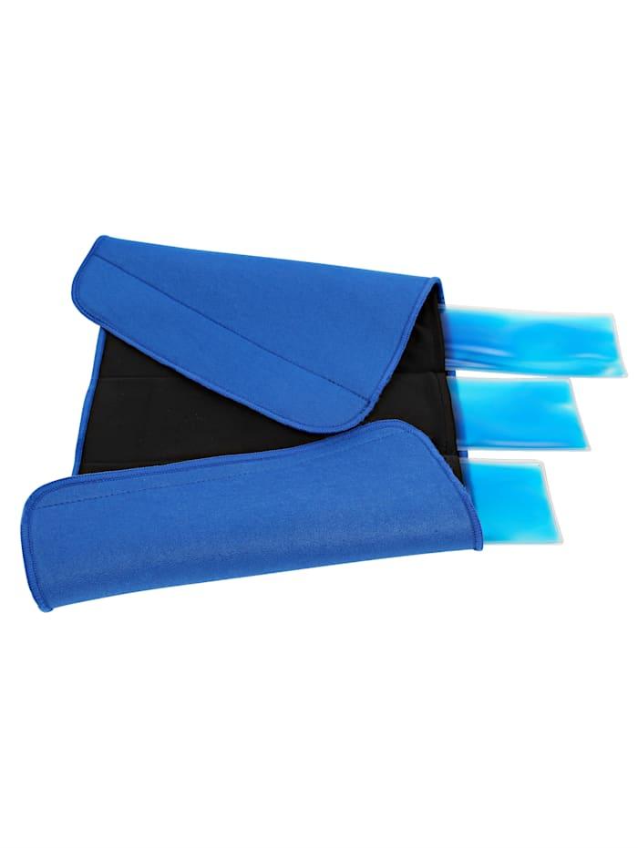 Vital Comfort Koelbandage 1 paar, blauw