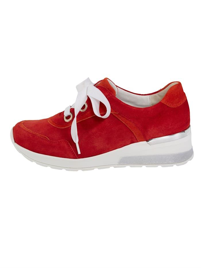 Šněrovací boty podrážka se vzduchovým polštářkem