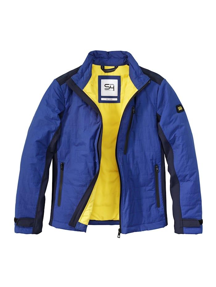 sportlich moderne Jacke, wasserabweisend Oblivion
