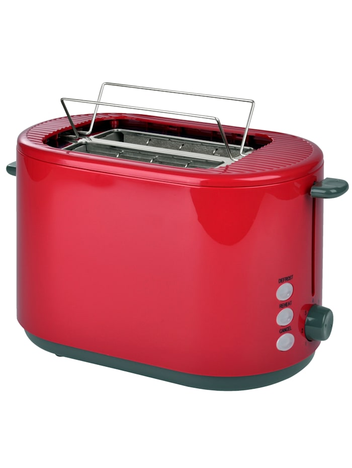 efbe-Schott Automatik-Toaster SC TO 1080.1, rot, rot